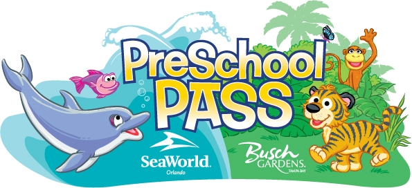 The Seaworld Orlando And Busch Gardens Tampa Bay Preschool Pass Is Back On The Go In Mco
