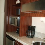 Disney Vacation Club Bay Lake Towers Kitchenette