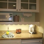 Beach Club Villas Studio Kitchenette