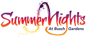 Summer Nights 2012 Logo