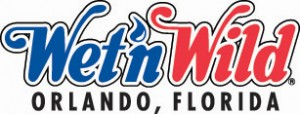 Wet n Wild Logo Wet 'n Wild Florida 'Buy A Day' Resident Offer