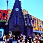 Minion Mayhem at Universal Studios Orlando