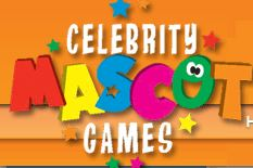 Celebrity Mascot Games 2012 - On the Go in MCO