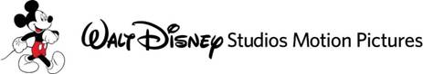 Walt Disney Studios Motion Pictures Logo Disney D23 Expo