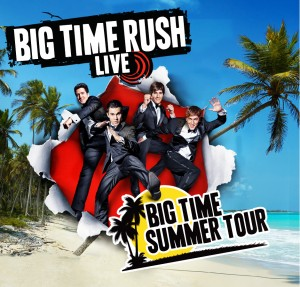 Catch Big Time Rush at the Amway Center with Special Guest Cody Simpson August 28th at 7pm!!!