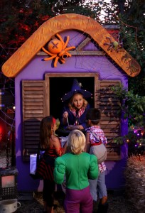 LEGOLAND Florida Halloween Brick or treat House - Weekly Review