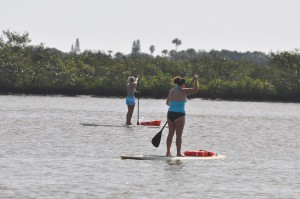 East Coast Paddle Indian River