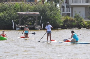 East Coast Paddle Manatee Cove
