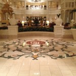Grand Floridian Entrance - Weekly Review