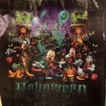 Halloween reusable bag