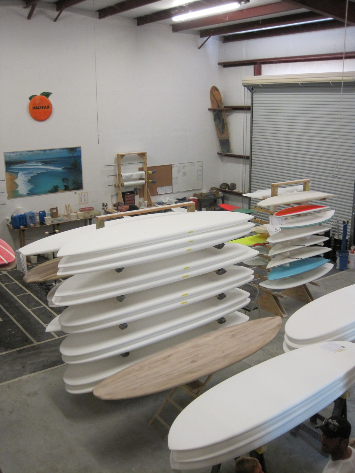 East Coast Paddle Factory