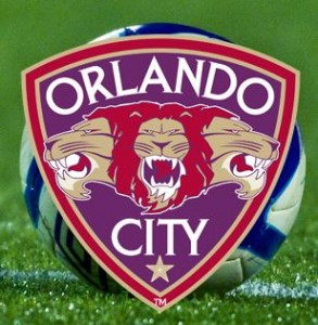 Orlando City Soccer &Ball