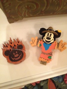 Halloween antenna toppers