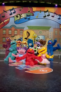 Sesame Street Live Coming to the Bob Carr October 9 & 10