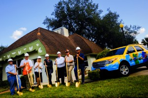 Legoland Florida and Dream Village Ground Breaking