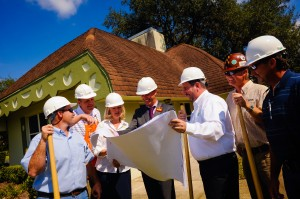 Legoland Florida Plans for Updating the Dream Village