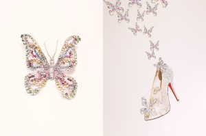 Enter the Cinderella Christian Louboutin Giveaway Today!