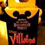 Mickey's Not So Scary Halloween Party Merchandise - Blind Pin Box - $16.95