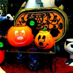 Mickey's Not So Scary Halloween Party Merchandise - Halloween Merchandise