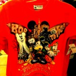 Mickey's Not So Scary Halloween Party Merchandise - Kid's Shirt - $21.95