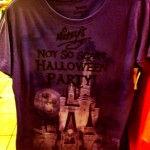 Mickey's Not So Scary Halloween Party Merchandise - Women's Shirt - $31.95