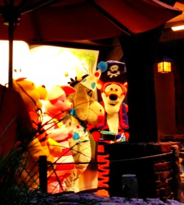 Mickey's Not So Scary Halloween Party - Weekly Review