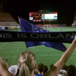 This IS Orlando!