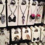 TrenD Report - Fun new bow jewelry