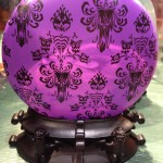 TrenD Report - Madame Leota Ball - Back - $24.95