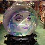 TrenD Report - Madame Leota Ball - Front - $24.95
