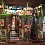TrenD Report - Mickey Tumbler with Straw