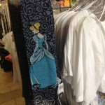 TrenD Report - Stylized Cinderella Scarf $19.95