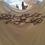 TrenD Report - Wicked Princess T - Back
