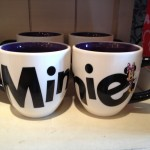 TrenD Report - Minnie Mug