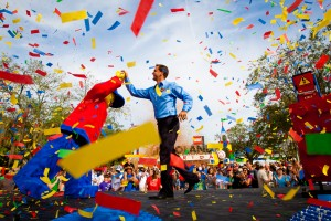 LEGOLAND Florida Birthday Celebration Weekly Review