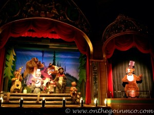 The Country Bear Jamboree is back at the Magic Kingdom!