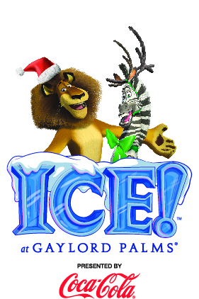 Ice Featuring Merry Madagascar