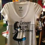 This Alice T-shirt...Bomb!!! - $28.00