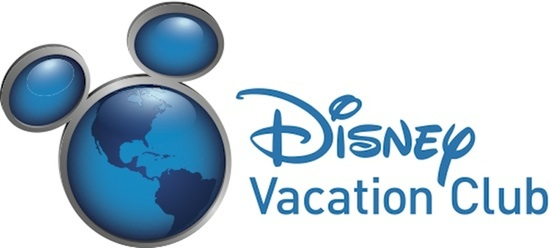 Disney Vacation Club DVC Logo