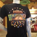 Disney's Animal Kingdom t-shirt