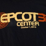 Epcot 30th Anniversary