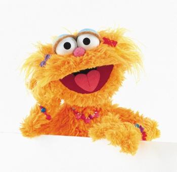 Safari of Fun Tea Party - Zoe