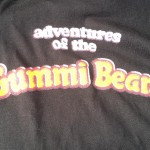 The Adventures of the Gummi Bears back
