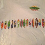 WDW Surfboards
