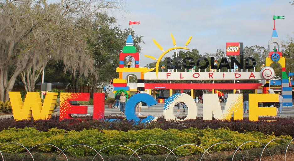 LEGOLAND Florida for Adults