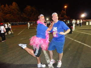 RunDisney Race