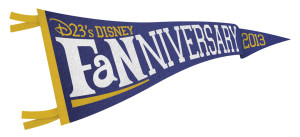D23 Fanniversary Celebration