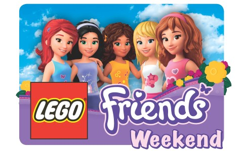 LEGOLAND Florida Friends Weekend