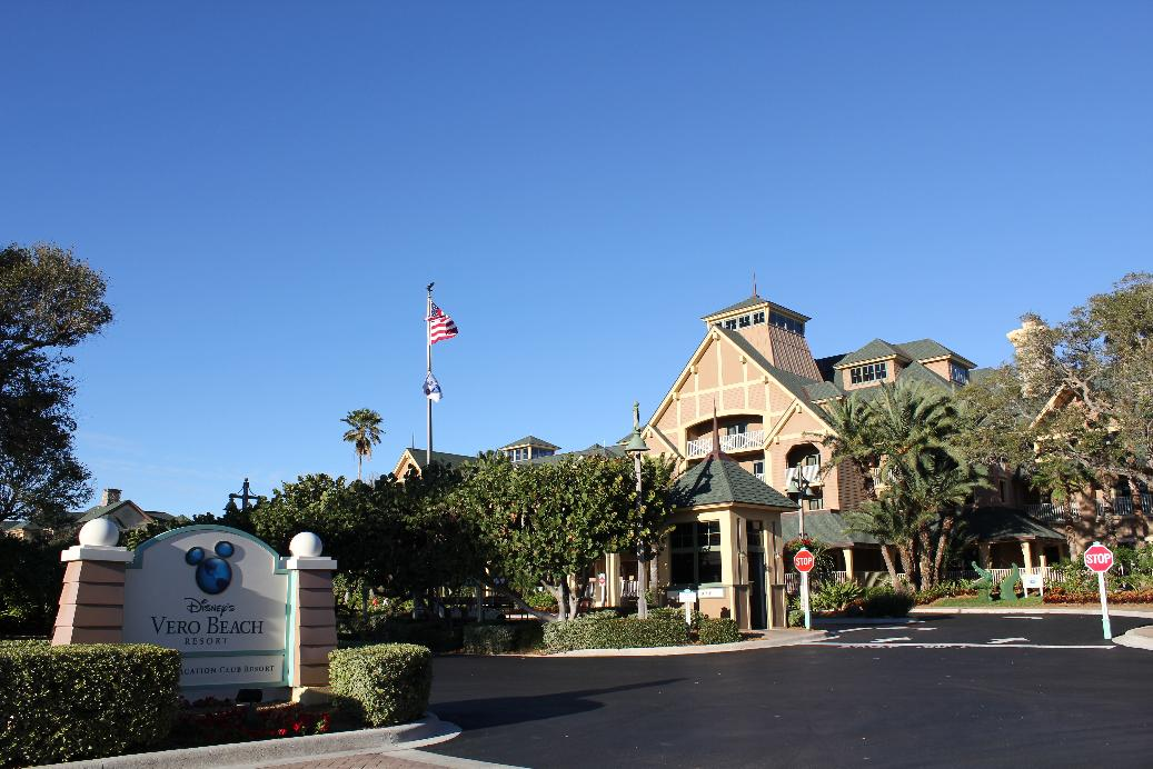 Disney's Vero Beach Resort – A Breath of Fresh Air part 1