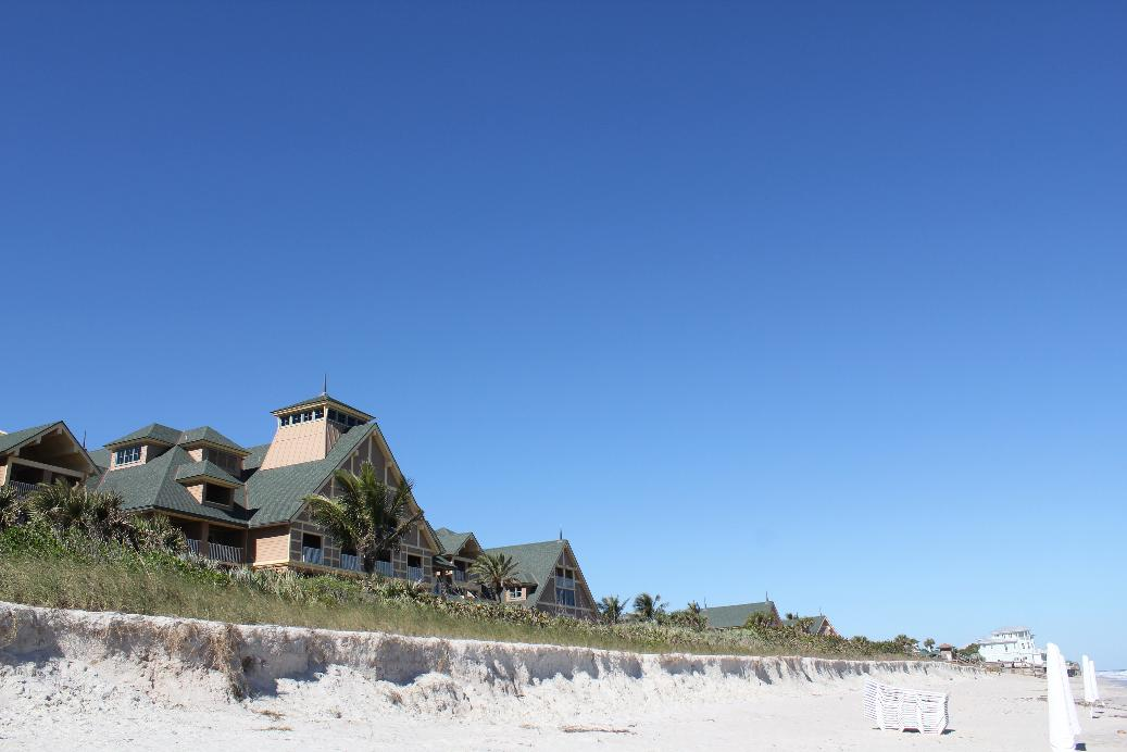 Disney's Vero Beach Resort – A Breath of Fresh Air